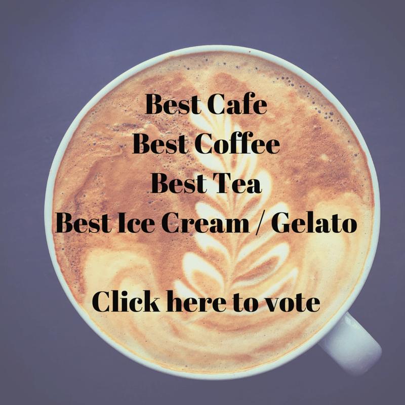 Best CafeBest CoffeeBest TeaBest Ice Cream - Gelato
