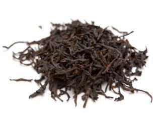 Orange Pekoe Black Tea at Humani-T Cafe Halifax NS