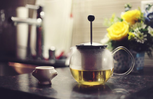 Ultimate Spring Renewal with Tea