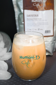 iced coffee humanitea.com