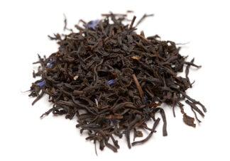 Cream Earl Grey Black Tea at Humani-T Cafe Halifax NS