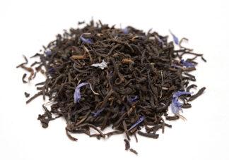 Decaf Earl Grey Black Tea at Humani-T Cafe Halifax NS