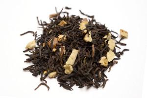 Decaf Orange Spice Black Tea at Humani-T Cafe Halifax NS