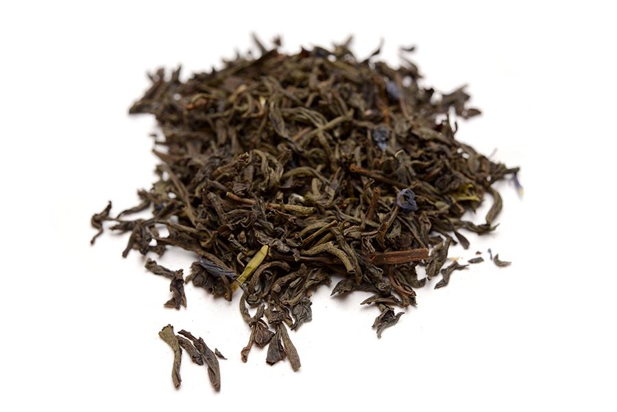 Earl Grey Black Tea at Humani-T Cafe Halifax NS