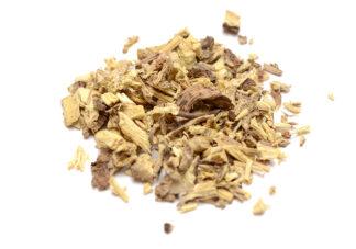 Licorice Root Herbal Tea at Humani-T Cafe Halifax NS