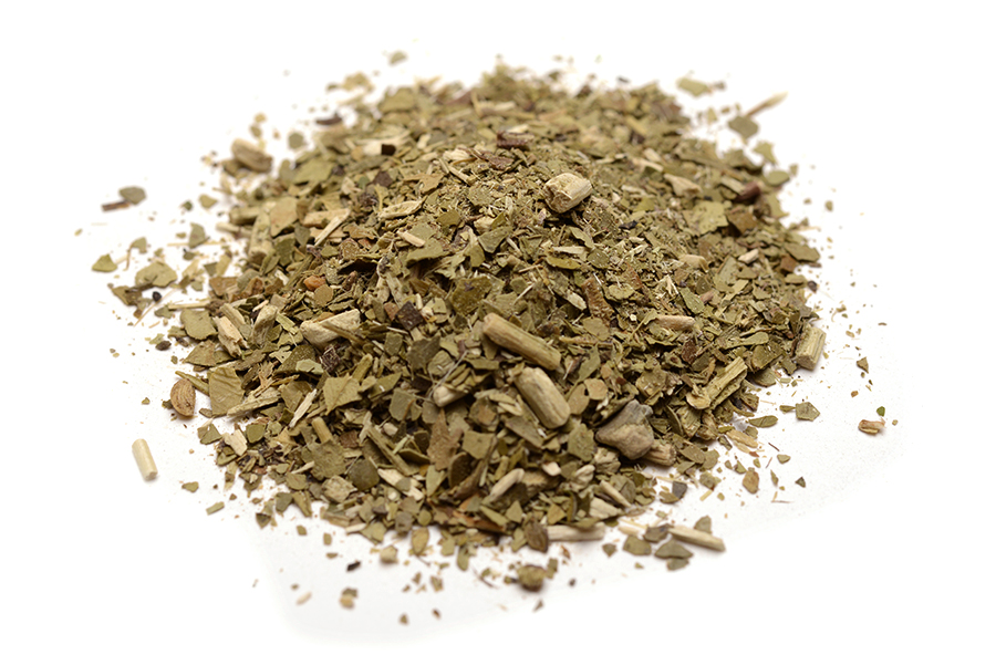 Yerba Mate Herbal Tea Humani-T Cafe Halifax NS