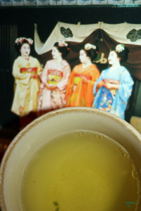 Make the Most Out of Sencha Leaves
