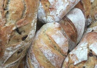French Breads & Pastries-Boulangerie LaVendeenne
